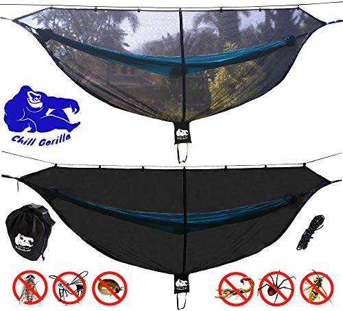 Strong Ropes And Pegs Amp Carrying Pouch Protects Hammock