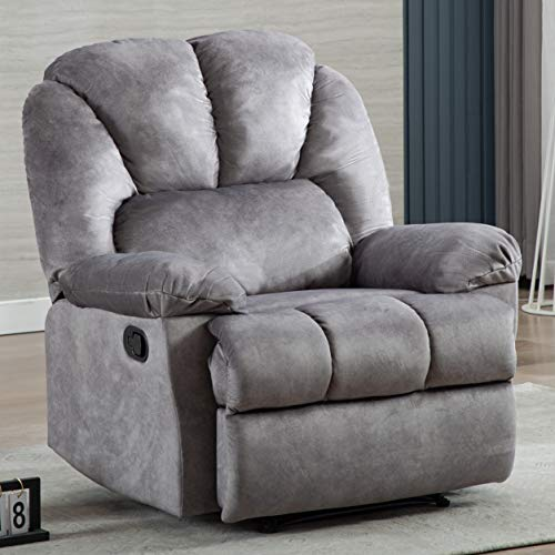 top 10 overstuffed recliner chair  living room chairs